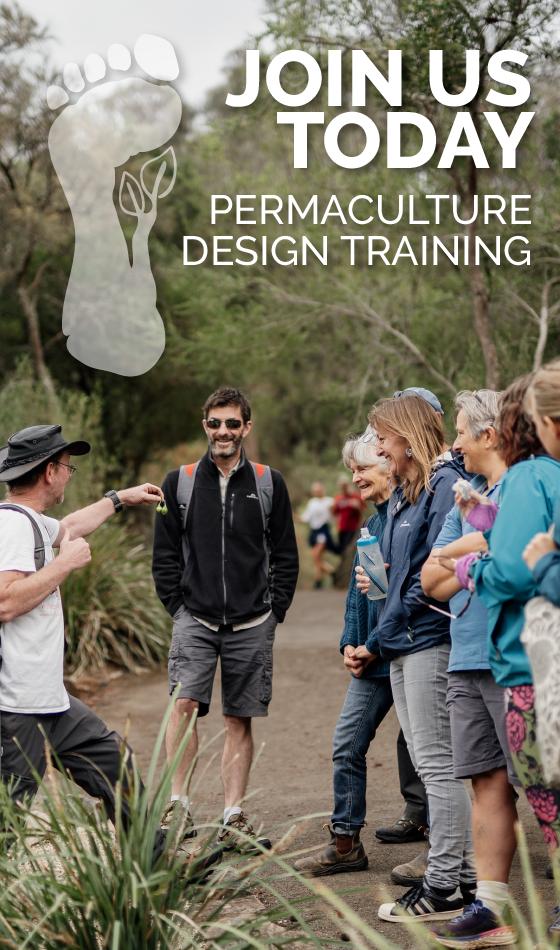 Tasmania Permaculture Training